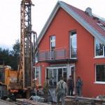 Schwandorf, Einfamilienhaus