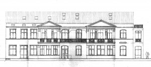 Seebad Heringsdorf, Sanierung Wohnanlage